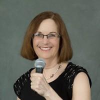 Elinor Stutz - Speaker