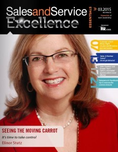 Sales and Service Excellence e-Magazine